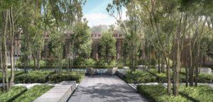 the-avenir-tranquility-garden-singapore