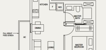 the-avenir-floor-plan-1-bedroom-1b-singapore