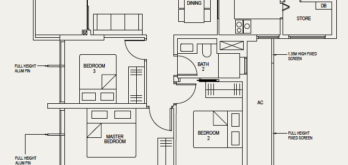 the-avenir-floor-plan-3-bedroom-3a-singapore