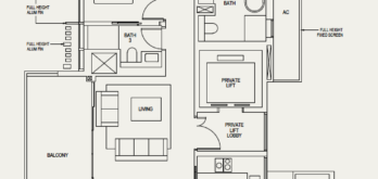 the-avenir-floor-plan-3-bedroom-3lb-singapore